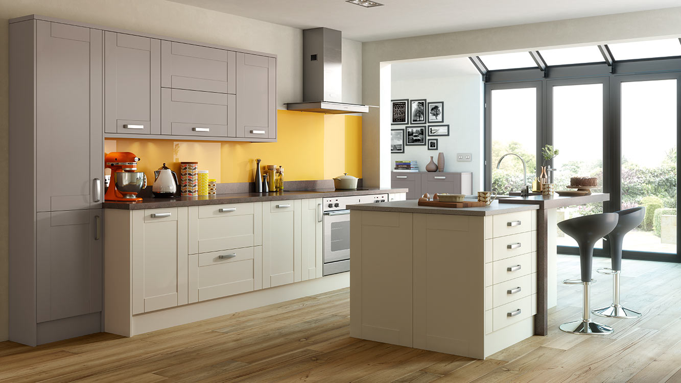 New Forest Designs Luxury Fitted Kitchens