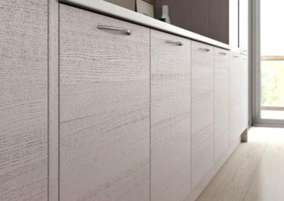 Centro-cameo luxury modern designer kitchen