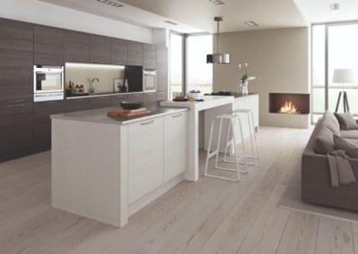 Centro luxury modern designer kitchen