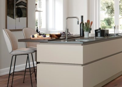 H-line-hampton-farringdon-grey-highland-stone-cameo-4 luxury designer handleless h line kitchen