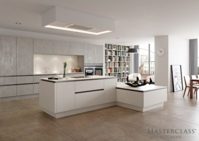 H-line-hampton-scots-grey-deco-silver-oxide luxury designer handleless h line kitchen
