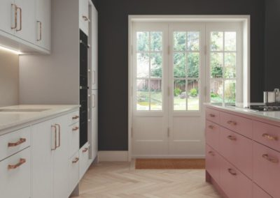 HAMPTON_SCOTS_GREY_VINTAGE_ROSE_CAMEO_C luxury modern designer kitchen