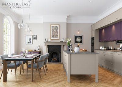 Hampton-farringdon-grey-mulberry-cameo-1 luxury modern designer kitchen