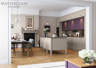 Hampton-farringdon-grey-mulberry-main luxury modern designer kitchen