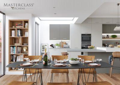 Larna-light-grey-sutton-dust-grey-cameo-2 luxury modern designer kitchen