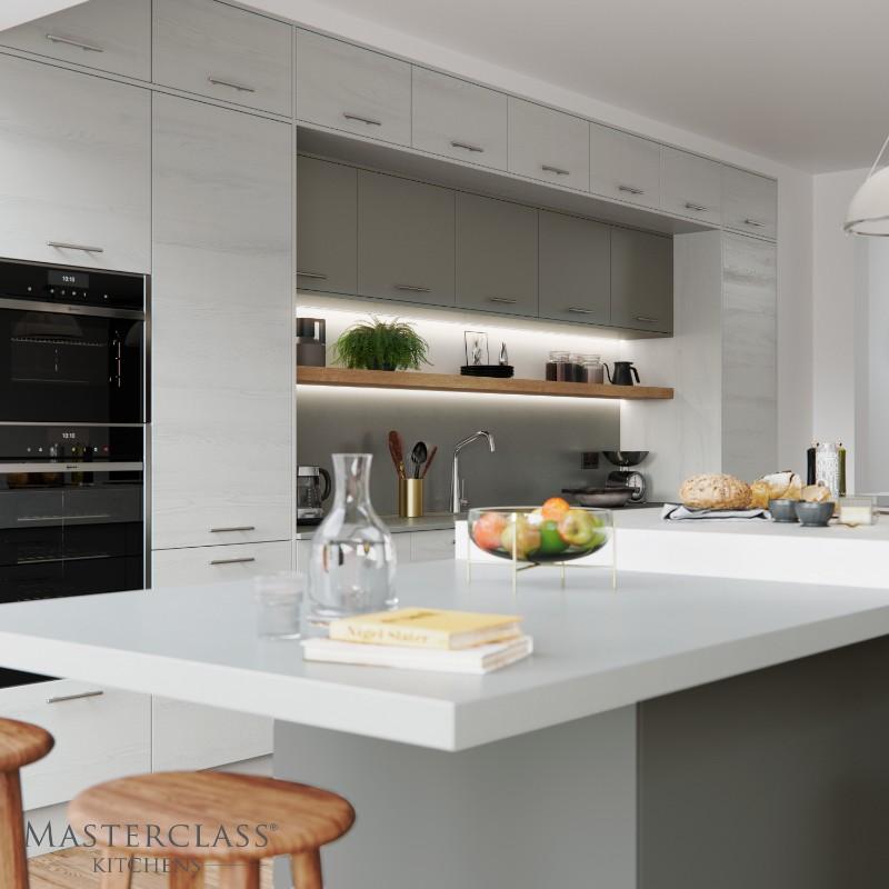 Fordingbridge Kitchens New Forest Designs Modern Kitchen Fitters