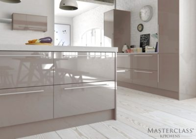 Lumina Stone Grey copy luxury modern designer kitchen