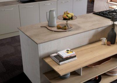 Madoc CHalkwood copy luxury modern designer kitchen