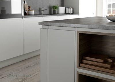 ROma-LightGrey2 luxury modern designer kitchen
