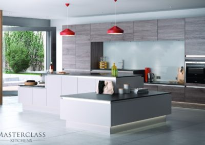 Reno-HLINE-CMYK luxury designer handleless h line kitchen