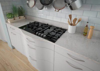 Reno-SShaped-Cameo luxury modern designer kitchen