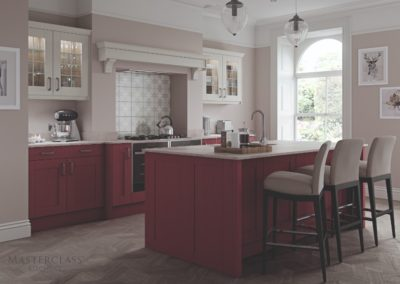 SHERBOURNE_MAIN_SCOTS_GREY_CLARET_ADOBE98_RGB_8BIT_170614 Luxury Designer Shaker Kitchen