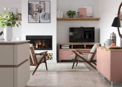 Sutton-hline-highland-stone-autumn-blush-free-standing-1 luxury designer handleless h line kitchen