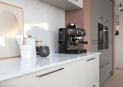 Sutton-light-grey-dust-grey-cameo-4 luxury modern designer kitchen