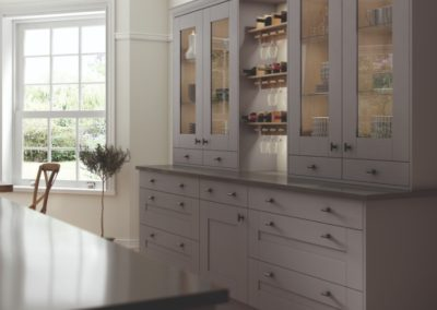 WIMBOURNE_DUST GREY_IVORY_CAMEO_A_ADOBE98_RGB_8BIT_170616 copy Luxury Designer Shaker Kitchen