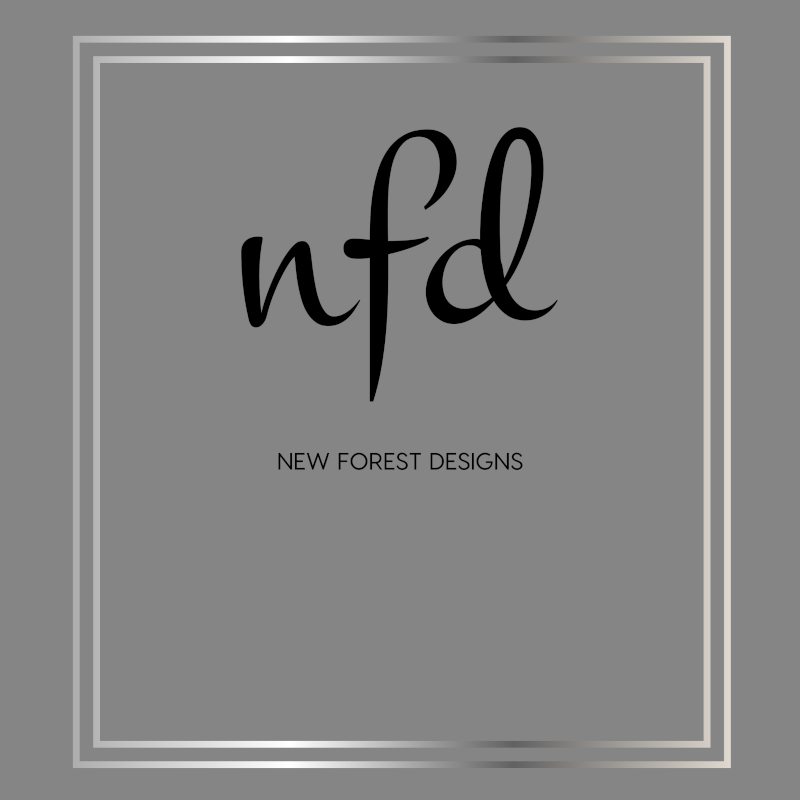 New Forest Designs Logo