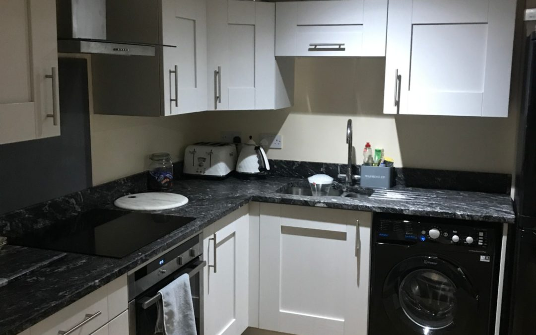 Bournemouth Kitchen Design & Installation