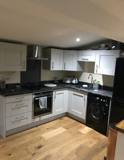 Bournemouth Kitchen 3