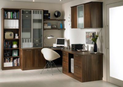 Designer Walnut 15 Office