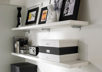 Designer White 6 Office