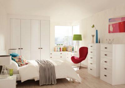 Lustro Frost 11 Bedroom