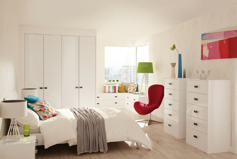 New Forest Designs Luxury Designer Bedrooms