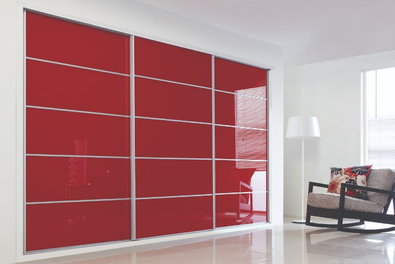 New Forest Designs Fitted Sliding Wardrobes