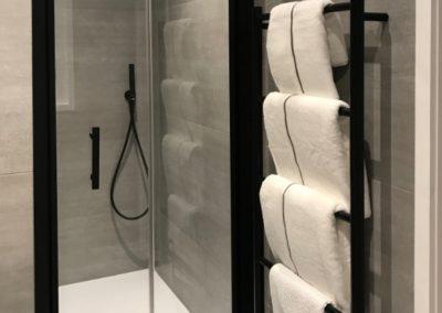 Edinburgh cs shower