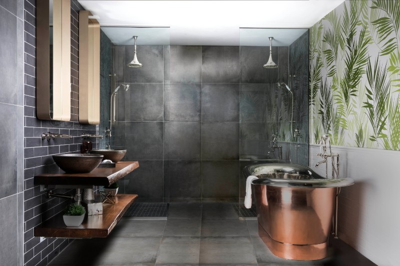 Luxury Fitted Wet Room