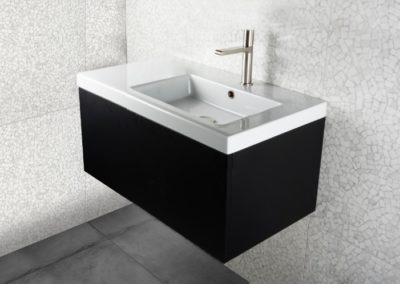 Smooth Basin MB 800