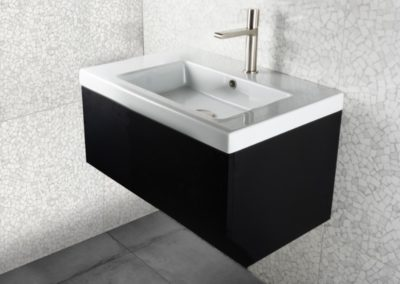 Smooth Basin mb 600