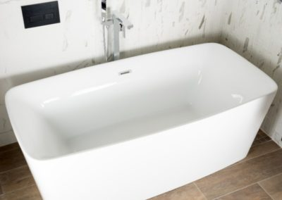 Stratos Bath tub 4