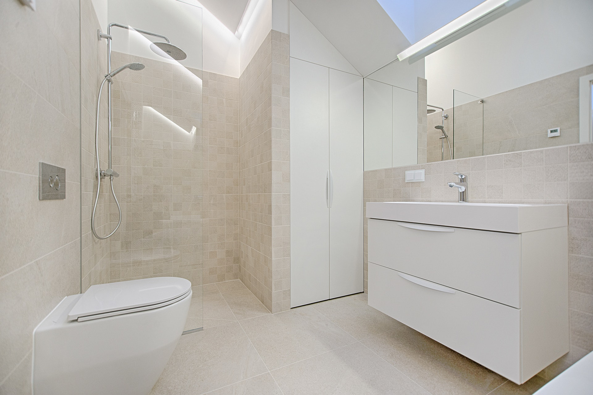 Bathrooms Amp Showers July 2019 Sale New Forest Designs
