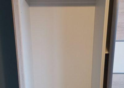 Fitted Bedroom Salisbury 2