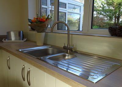 Heath Kitchen Renovation Fordingbridge 1