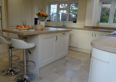 Heath Kitchen Renovation Fordingbridge 2