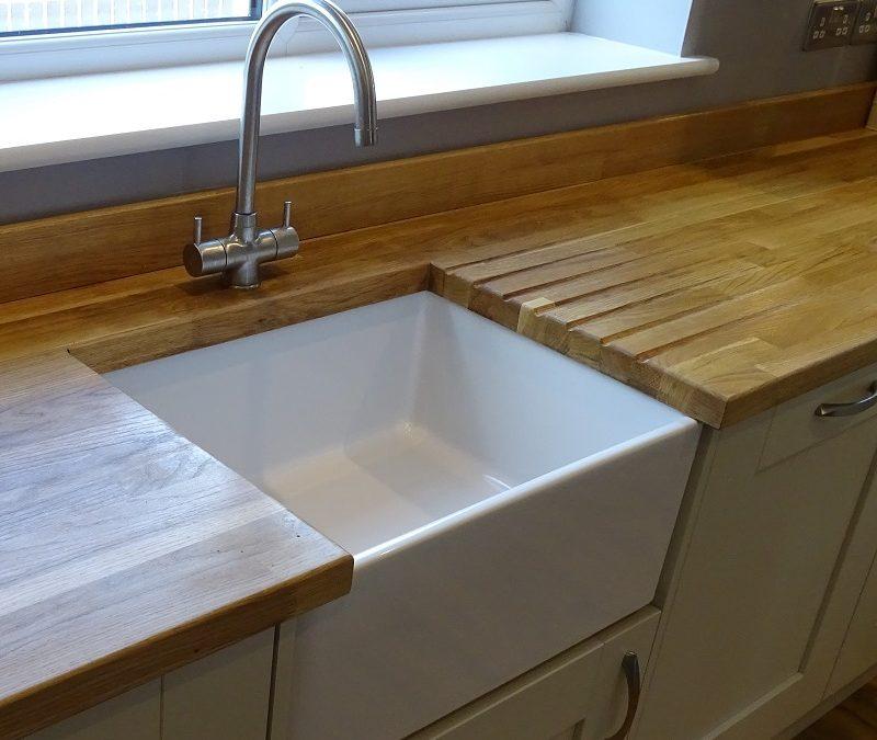 Salisbury Kitchen Renovation