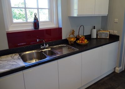 Kitchen Renovation Fordingbridge 2