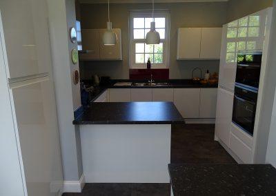 Kitchen Renovation Fordingbridge 7
