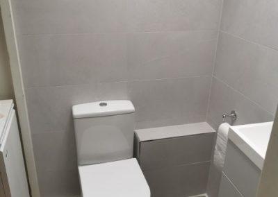 Minstead New Forest Designs Shower Room Renovation 1