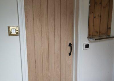Minstead New Forest Designs Shower Room Renovation 11