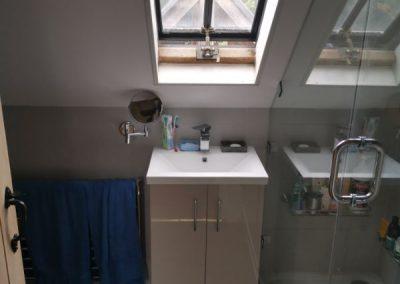 Minstead New Forest Designs Shower Room Renovation 12