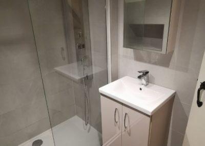 Minstead New Forest Designs Shower Room Renovation 15