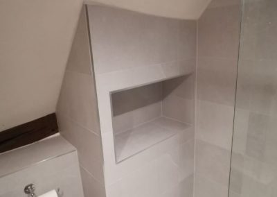 Minstead New Forest Designs Shower Room Renovation 16