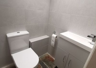 Minstead New Forest Designs Shower Room Renovation 4