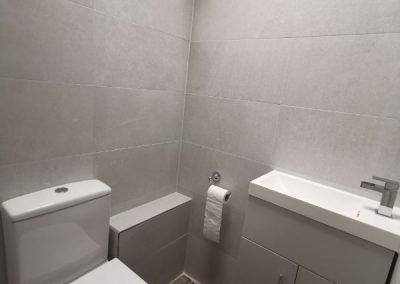 Minstead New Forest Designs Shower Room Renovation 7