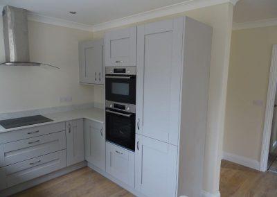New Forest Designs Kitchen Renovation 12