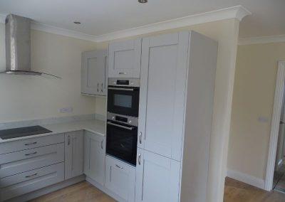 New Forest Designs Kitchen Renovation 13