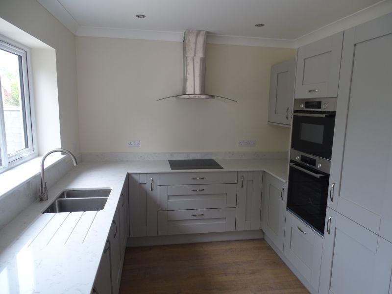 Ringwood Kitchen Renovation