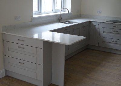 New Forest Designs Kitchen Renovation 16